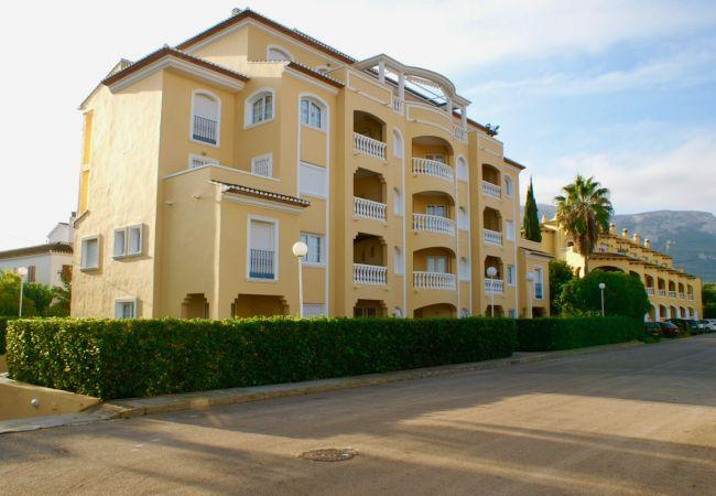 Apartamento en Denia - La Pata en el Puerto de Denia
