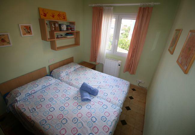 Apartamento en Denia - La Pata SCH en el Puerto de Denia