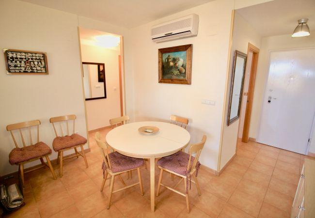 Apartamento en Denia - Residencial Playa Sol III