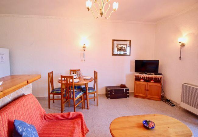 Apartamento en Els Poblets - Almadrava Playa Apartamento
