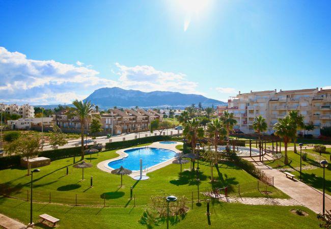 Apartamento en Denia - Residencial Playa Sol I