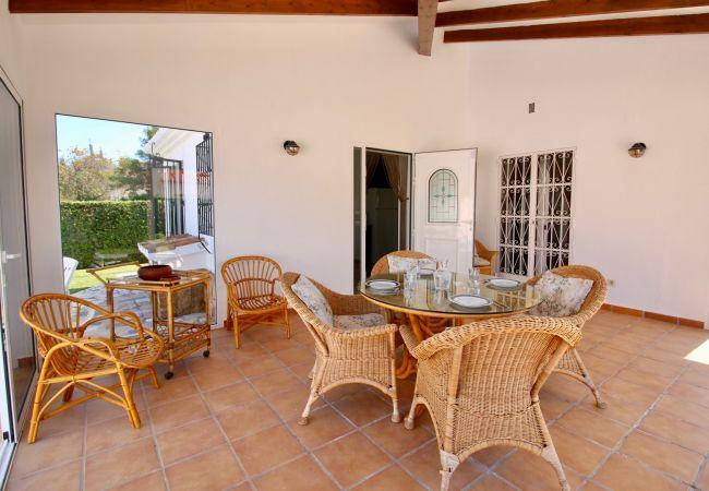 Villa en Els Poblets - Almadrava AR
