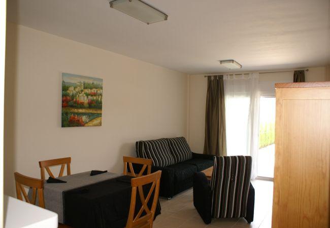 Apartamento en El Vergel - Zafiro Real