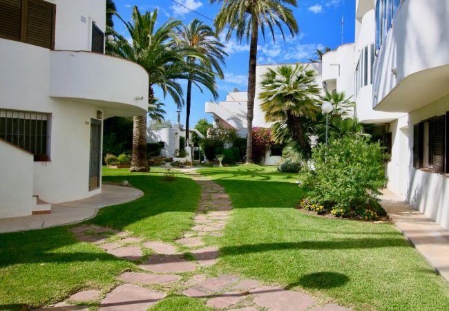 Apartamento en Denia - Albaranas