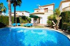 Villa en Denia - El Palmar SI