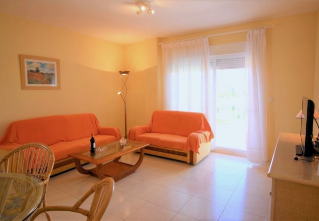 Apartamento en Denia - Residencial L'Hort