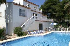 Villa en Denia - Belem AL