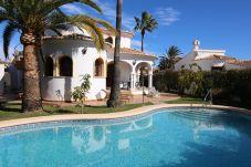 Villa en Els Poblets - Els Poblets DB