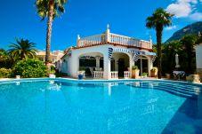 Villa en Denia - Campuso BH
