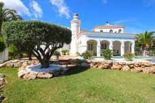 Villa en Denia - Marquesa GU 4P