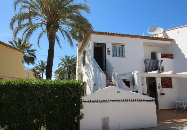Apartamento en Denia - El Poblet CA