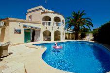 Villa en Denia - Almadrava DV