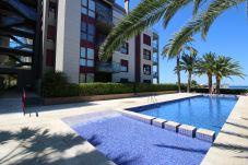Apartamento en Denia - Calma Blanca