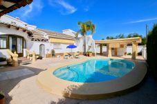 Villa en Els Poblets - Els Poblets FB