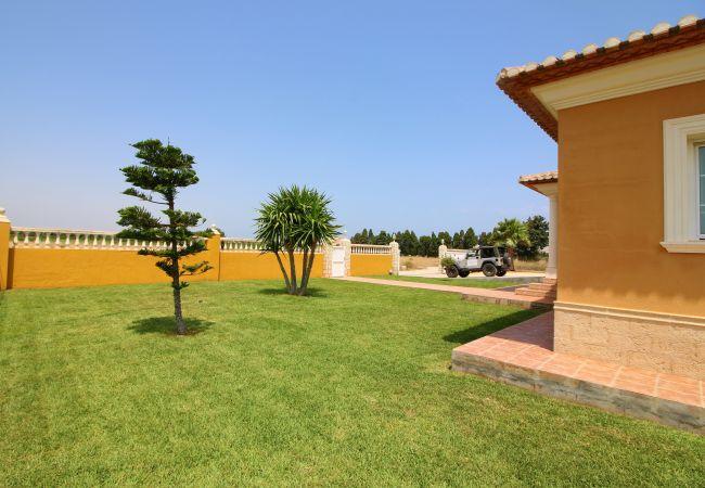 Villa en Denia - Finca Las Ranas