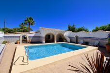 Villa en Denia - Tosal Gros RO