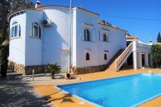 Villa en Denia - Belem PB