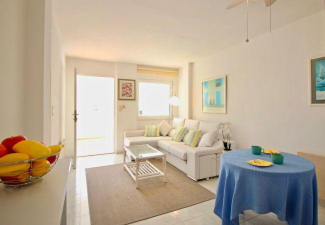 Apartamento en Denia - Urbanización Aldea