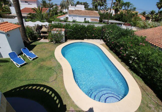 Villa en Els Poblets - Almadrava FU