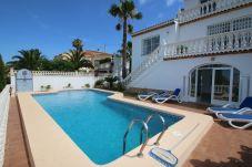 Villa en Denia - Belem AL 10 P