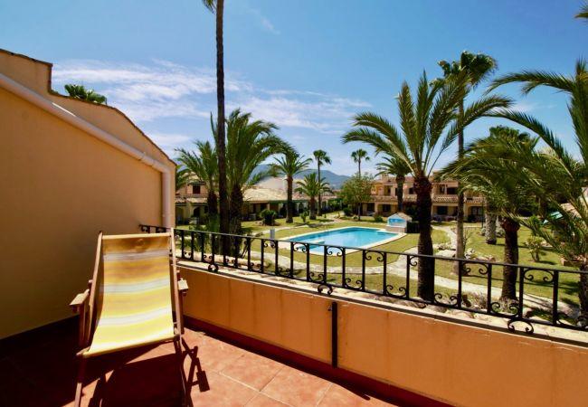 Apartamento en Denia - El Poblet SP