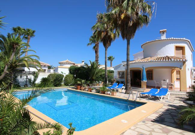 Villa en El Vergel - Els Poblets ER