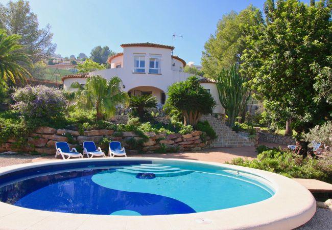 Villa en Pedreguer - La Sella KN