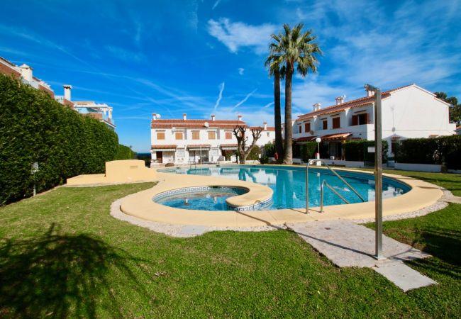 Apartamento en Els Poblets - Mimosa