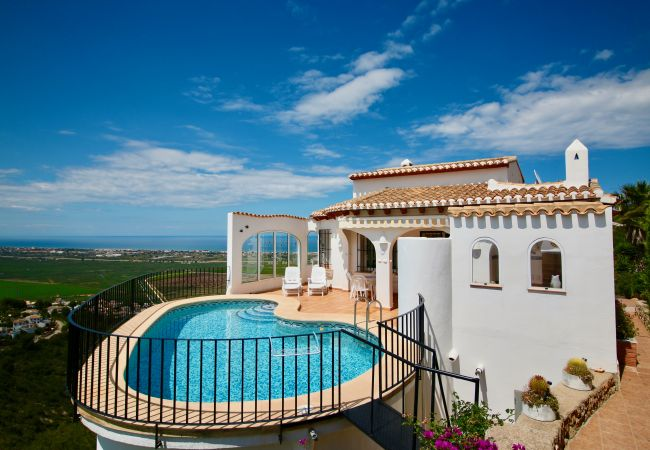Villa en Pego - Monte Pego IH