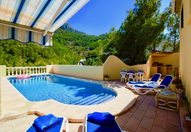 Villa en Denia - Marquesa JJ