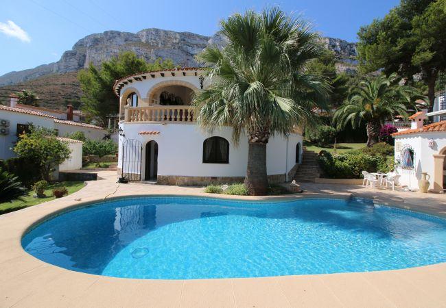 Villa en Denia - San Juan DH Studio