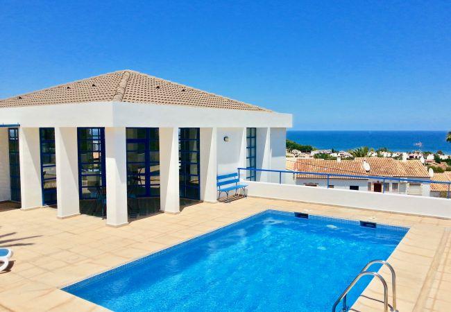 Villa en Denia - Galeretes JU