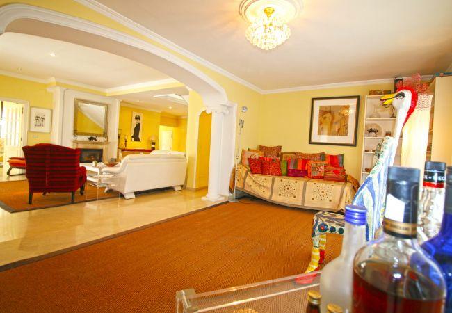 Villa en Els Poblets - Almadrava BG