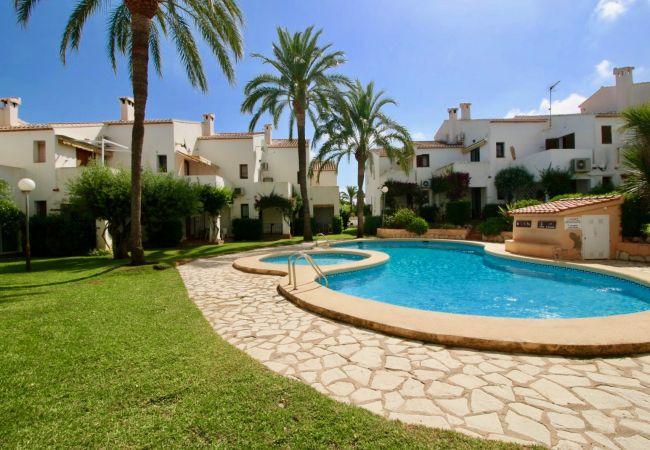 Apartamento en Denia - Las Moras II UL