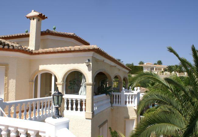 Villa en Denia - Marquesa HA