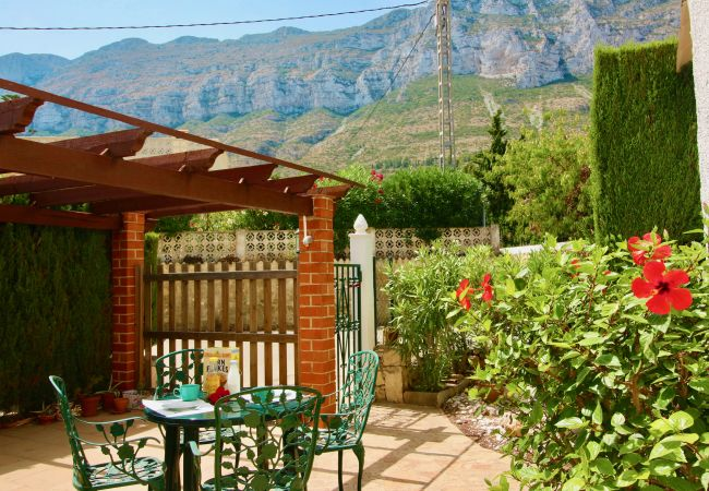 Bungalow en Denia - Finca Paris DR