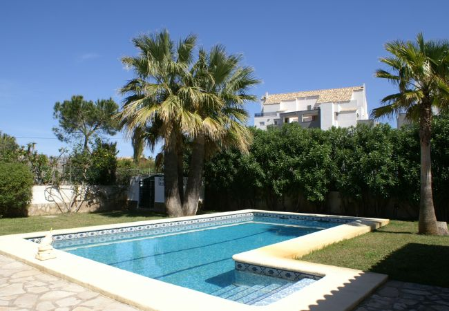 Villa en Denia - Deveses WE