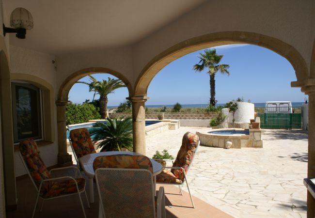 Villa en Denia - Las Marinas TH