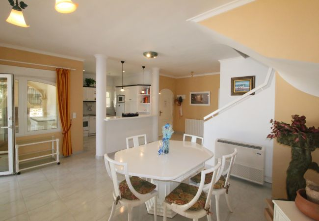 Villa en Denia - Las Marinas TH