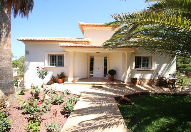Villa en Denia - Marquesa GN