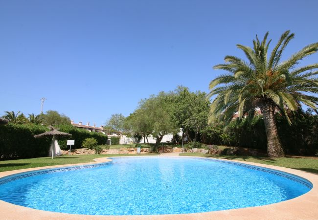 Apartamento en Denia - Residencial Montesol