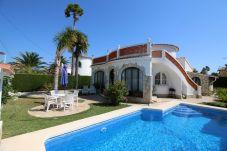 Villa en Els Poblets - Els Poblets Ilona