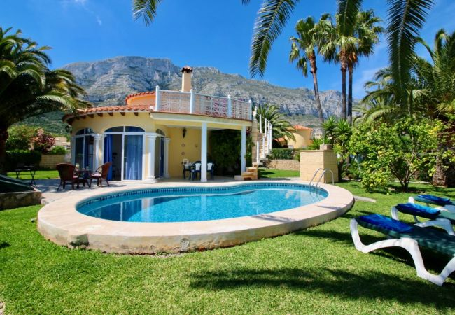 Villa en Denia - Bellavista MM