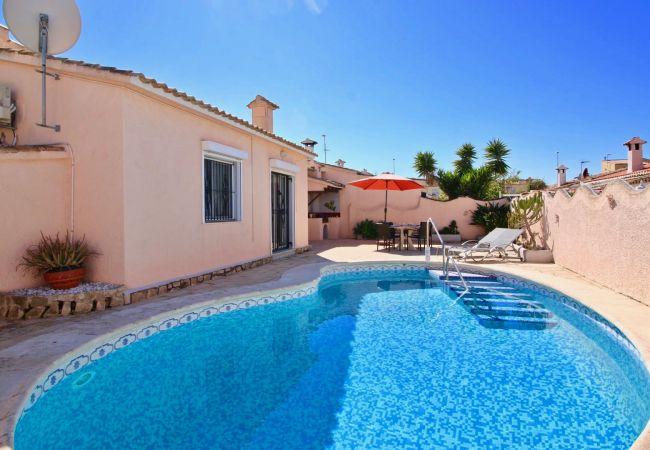 Villa en Denia - El Retiro KS