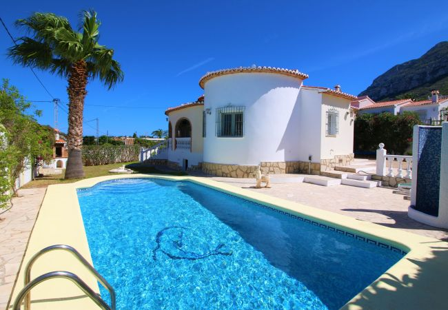 Villa en Denia - San Juan BO