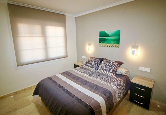 Apartamento en Denia - La Pata NH en el Puerto de Denia