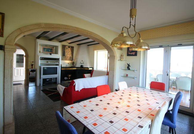 Villa en Denia - Alqueria BB 4 Pers