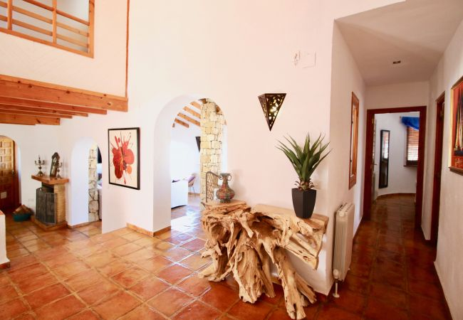 Villa en Denia - Marquesa MB