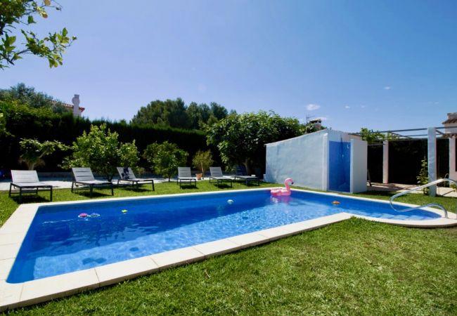 Villa en Els Poblets - Els Poblets WD