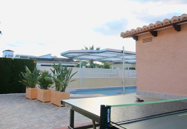 Villa en Els Poblets - Els Poblets Maja